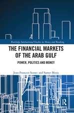 Financial Markets of the Arab Gulf