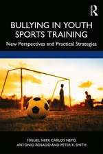 Bullying in sport among young male athletes