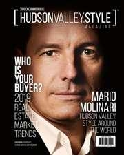 Hudson Valley Style Magazine - Winter 2019 Issue - Book Version