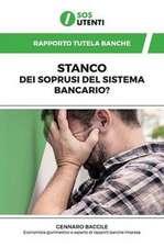 Rapporto Tutela Banche