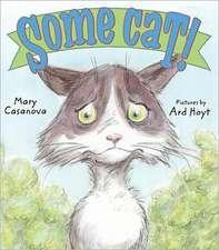 Some Cat!