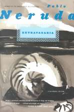 Extravagaria:  A Bilingual Edition