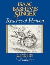 Reaches of Heaven