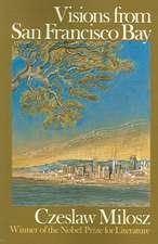Visions from San Francisco Bay