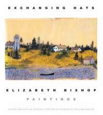 Exchanging Hats:  Paintings
