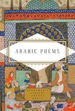 Arabic Poems