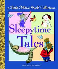Sleepytime Tales:  By Me, the Big Sister