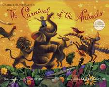 The Carnival of the Animals [With CD (Audio)]:  Out of Many, One