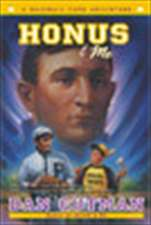 Honus & Me: A Baseball Card Adventure