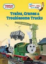 Trains, Cranes & Troublesome Trucks (Thomas & Friends)