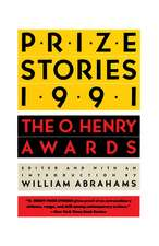 Prize Stories 1991:  Selected Essays