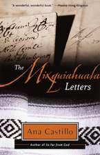 The Mixquiahuala Letters