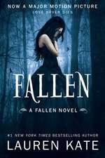 Fallen:  Rubina's Journey to the Stars