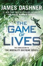 The Game of Lives:  14 Stories of Prophecy and Prediction