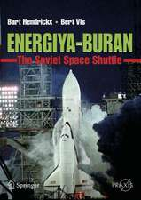 Energiya-Buran: The Soviet Space Shuttle