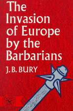 The Invasion of Europe by the Barbarians:  The Art of Musical Interpretation from the Renaissance to Our Day