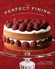 The Perfect Finish – Special Desserts for Every Occasion