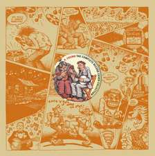 R. Crumb – The Complete Record Cover Collection