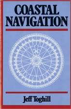 Toghill: Coastal Navigation (pr Only)