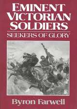 Eminent Victorian Soldiers (Paper)