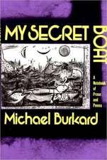 My Secret Boat – Poetry (Paper)