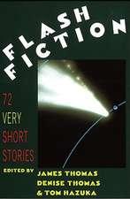 Flash Fiction (Paper)
