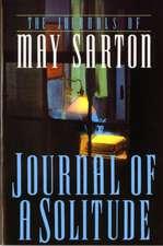 Journal of a Solitude Rev