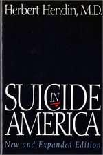 Suicide in America Rev Exp (Paper)