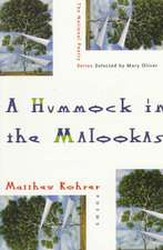 Hummock in the Malookas – Poems