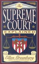 The Supreme Court Explained (Paper)
