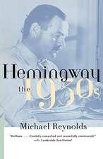 Hemingway – The 1930′s (Paper)
