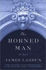 The Horned Man – A Novel