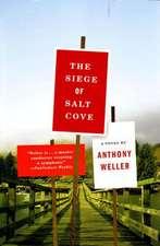The Siege of Salt Cove