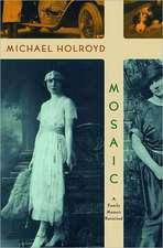 Mosaic – A Family Memoir Revisited