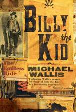 Billy the Kid – The Endless Ride