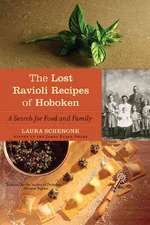 The Lost Ravioli Recipies of Hoboken – A Search for Food and Family