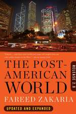 The Post–American World – Release 2.0