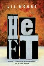 Heft – A Novel