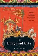 The Bhagavad Gita – A New Translation