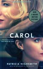 Carol. Movie Tie-In