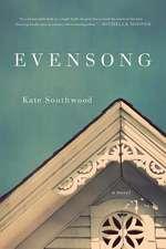 Evensong – A Novel