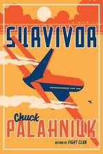 Survivor – A Novel