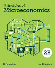 Principles of Microeconomics – with Ebook, Smartwork5 and InQuizitive 2e
