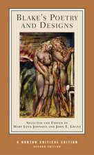 Blake′s Poetry and Design 2e (NCE)