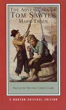 The Adventures of Tom Sawyer (NCE)