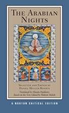 Arabian Nights (Norton Critical Edition)