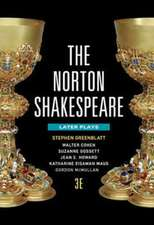 The Norton Shakespeare 3e – with The Norton Shakespeare Digital Edition Registration Card