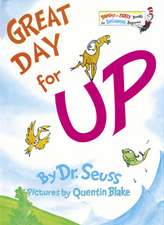 Great Day for Up!:  (Caldecott Honor Book)