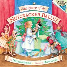 The Story of the Nutcracker Ballet