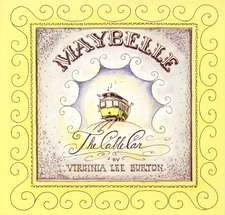 Maybelle the Cable Car